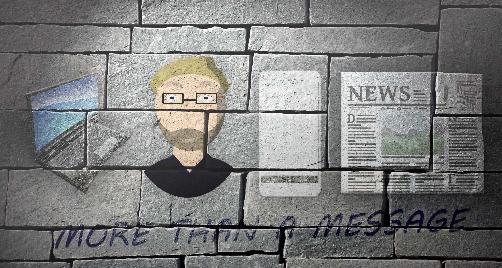 Das Titelbild von Babing Media